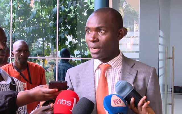 Mabirizi Takes Government to East African Court Of Justice Over Age Limit