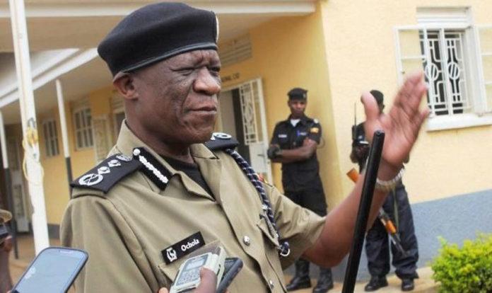 Police Chief Ochola to meet IPOD Secretary General over POMA enforcement