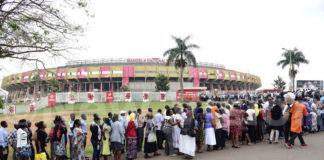 Mandela National Stadium encroached, Wakiso land officials to answer