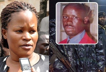 Ssebulime's Family To Stage Demonstrations Following Police's Failure To Summon Minister Nantaba