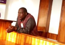 promoter Andrew Mukasa Bajjo denied bail