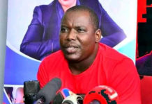 Andrew Mukasa of Bajjo Events Arrested
