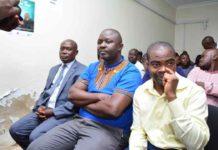 BoU currency saga: Director of currency Charles Malinga charged