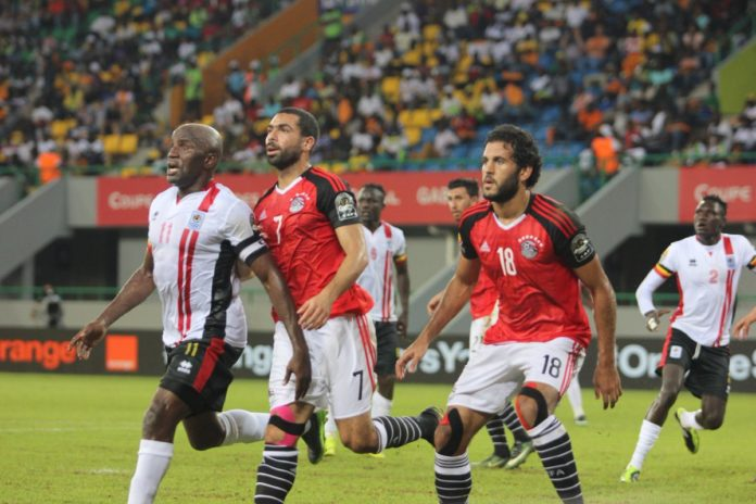 Everything you need to know ahead of Uganda vs Egypt