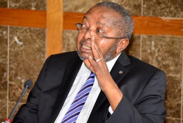Bank of Uganda: FDC seek Mutebile's resignation
