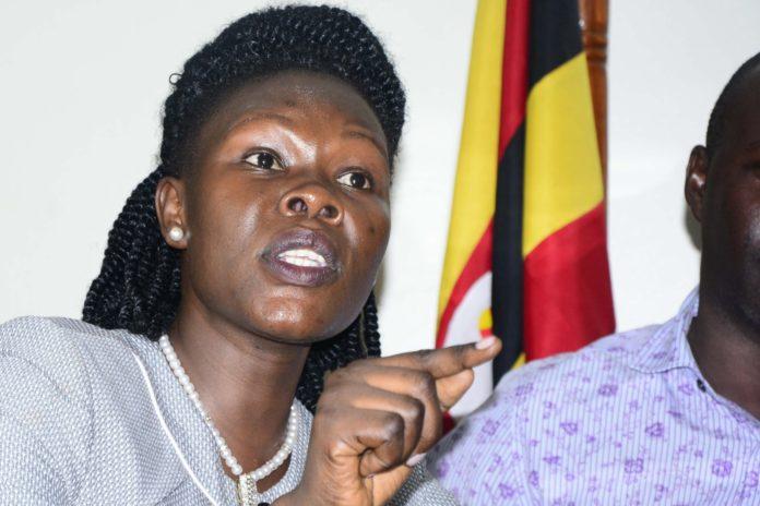 Minister Anite fires back at Rukutana
