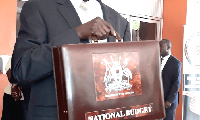 The Uganda Budget for 2019/2020 shows steady progress
