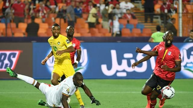Uganda 0-0 Zimbabwe: A Look at what's next for the Cranes in AFCON