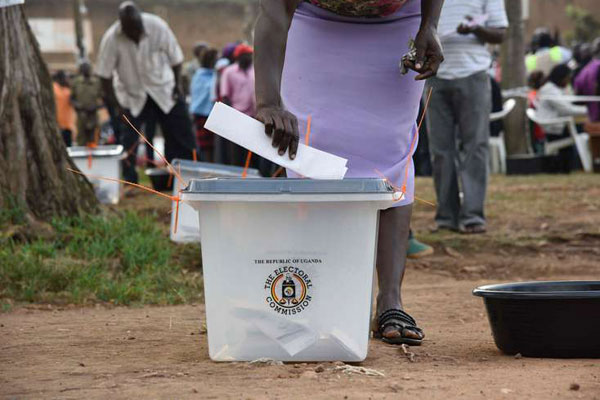 Unresolved electoral reforms risks postponement of 2021 elections