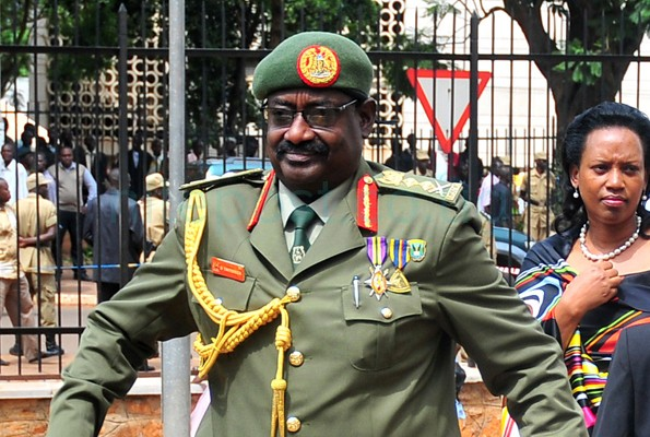 army denied gen sejusa retirement
