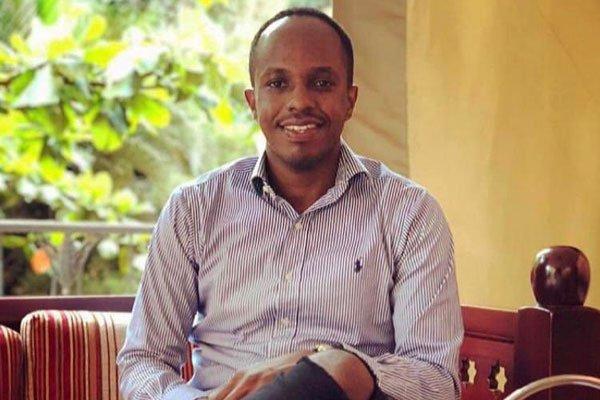 Quality Supermarket: Police release statement on Arnold Mugisha death