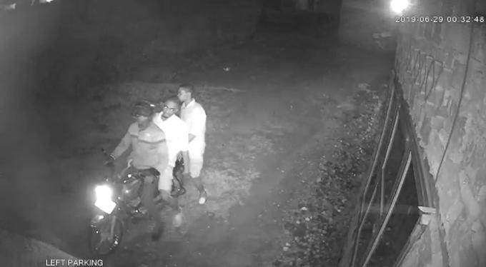 Boda Boda cyclist murder suspects