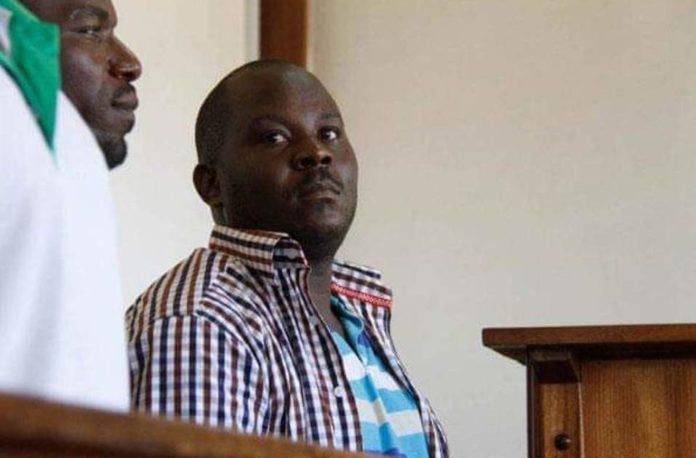 Businessman Muhammad Ssebuwufu sentenced to 40 years' in Jail