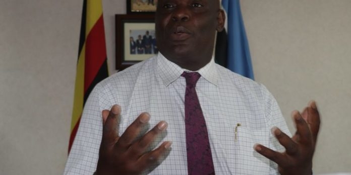 DPP Chibita orders CID