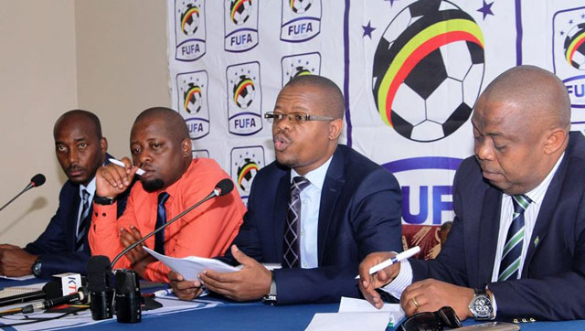 AFCON 2019: FUFA releases statement on reported Uganda Cranes' strike over unpaid bonuses