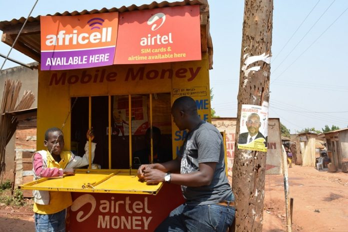 MTN and Airtel Reduce Mobile Money charges (2019)