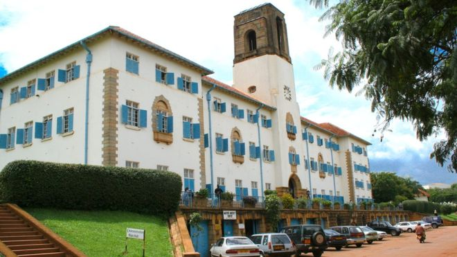 Makerere University release guidelines for the academic year 2019/2020