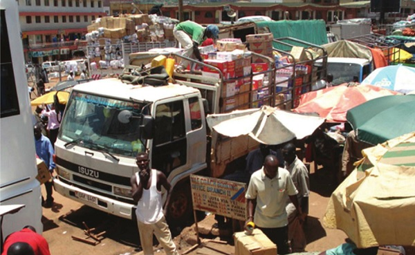 Ministry of Finance starts fresh verification of Ugandan traders