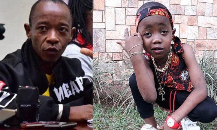 Paul Mutabaazi Fresh Kids father drops his first song (Mazike)