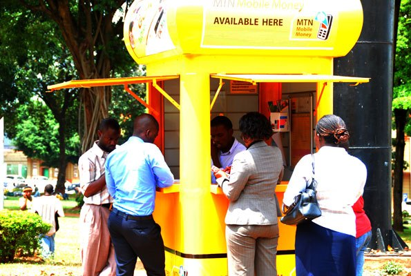Police Mobile Money Agents to Hire Armed Guards as an attack on them by robbers intensifies