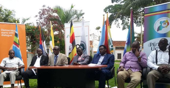 Proposed Electoral Reforms