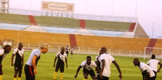 AFCON: Uganda vs Senegal today in Cairo, Egypt
