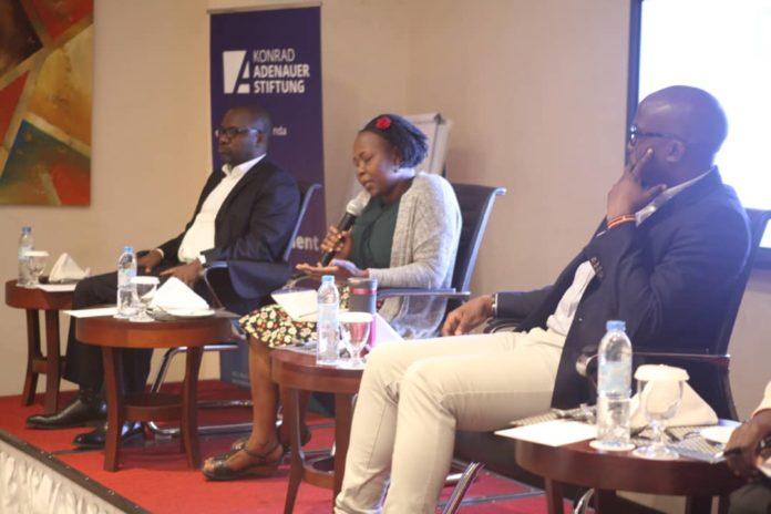 Uganda Editors, Media Focus on Africa