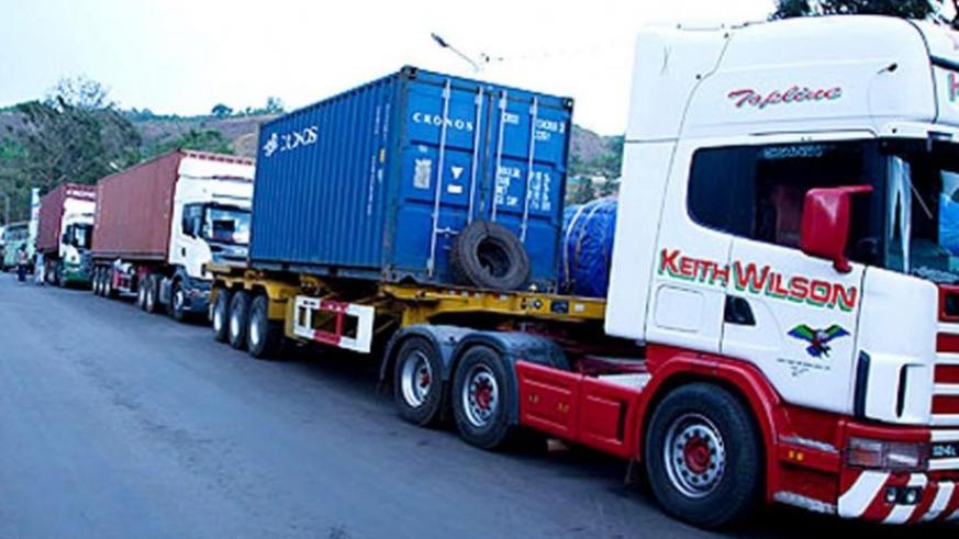 Uganda and Tanzania trade barriers