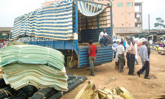 ugandan traders in south sudan