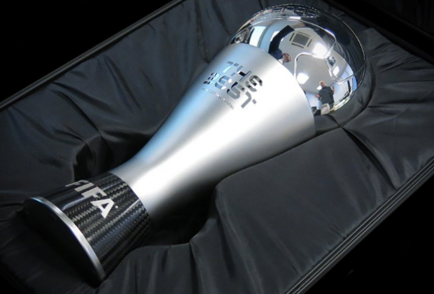 FIFA Men's Player of the Year