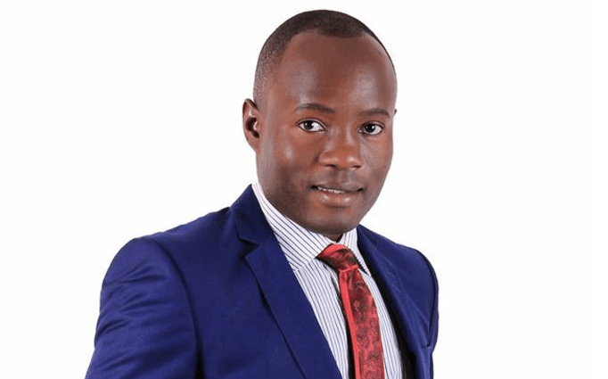 Frank Walusimbi Biography
