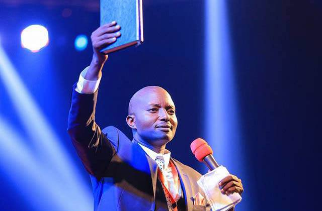 How Pastor Aloysius Buggingo