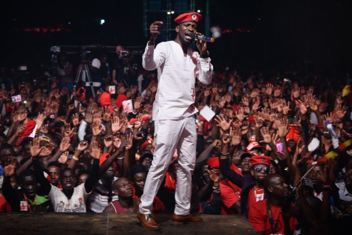 How Huawei Technicians Helped Uganda Government Spy on Bobi Wine