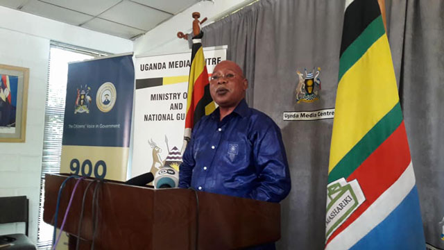 National Burea for NGOs