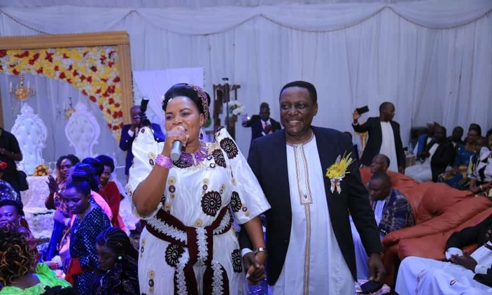 Judith Babirye biography marriage with Ssebulime