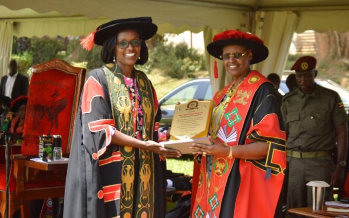 Makerere STEM Affirmative Action Policy