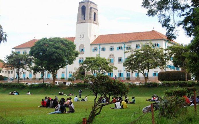Makerere University freshers warned against unsafe relationships