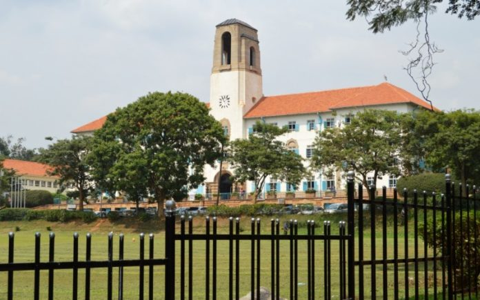 Makerere to Launch EfD-Mak