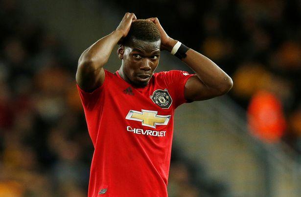 Marcus Rashford defends Paul Pogba