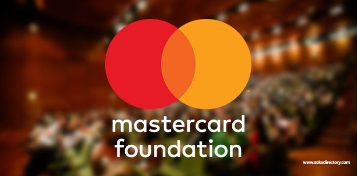 MasterCard Foundation scholarships