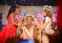 Who is Oliver Nakakande, Miss Uganda 2019?