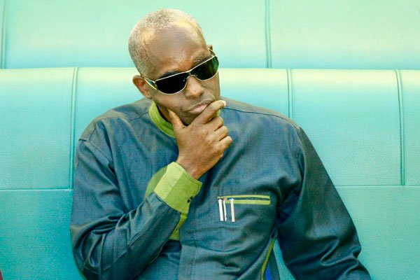Parliamentary committee gives Gen Tumwine