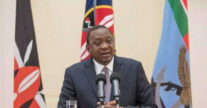 President Uhuru Kenyatta moves to ban betting in Kenya