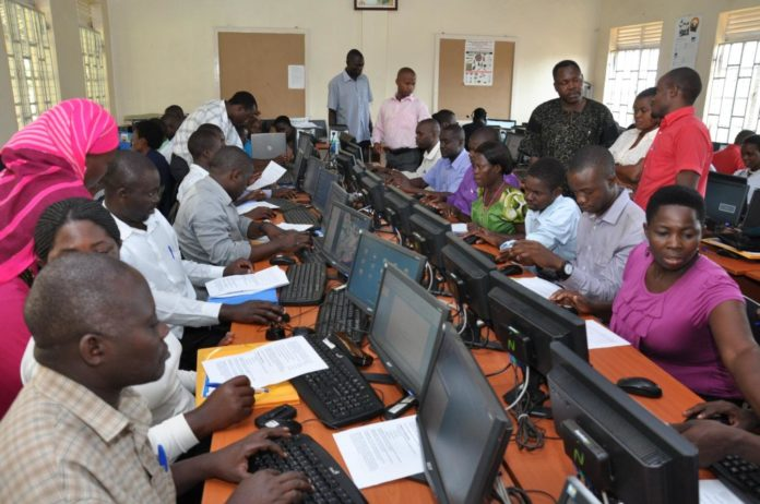 UCC embarks on training teachers