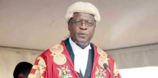 Ugandas-Chief-Justice Katureebe