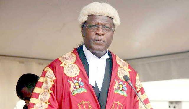 Ugandas-Chief-Justice Katureebe