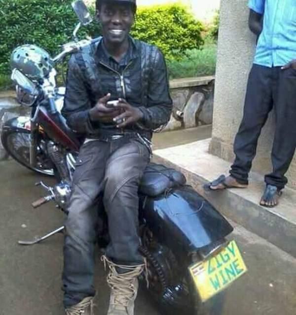 Bobi Wine's friend Ziggy Wyne died of an accident not torture
