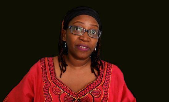dr stella nyanzi biography