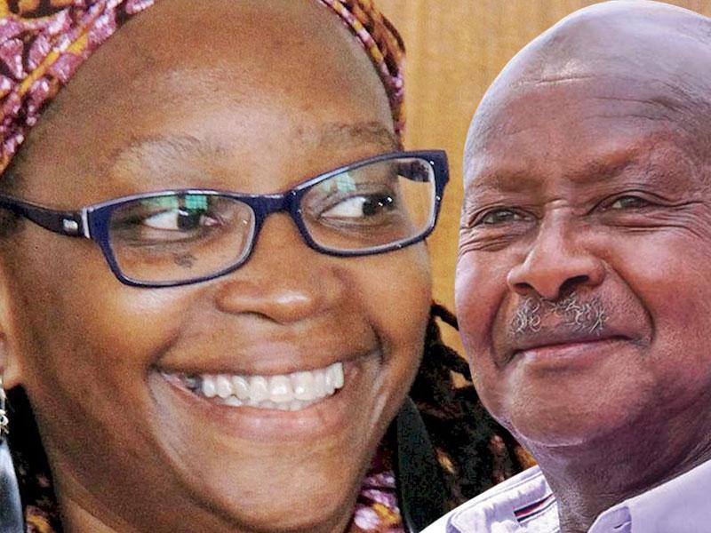 dr stella nyanzi on museveni