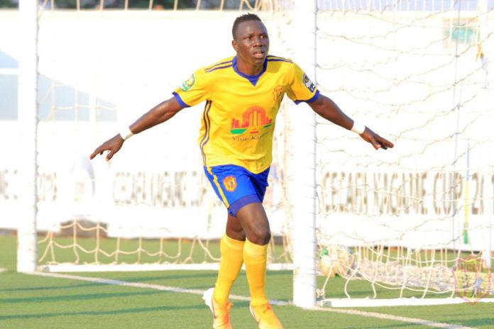 CAF Champions League KCCA